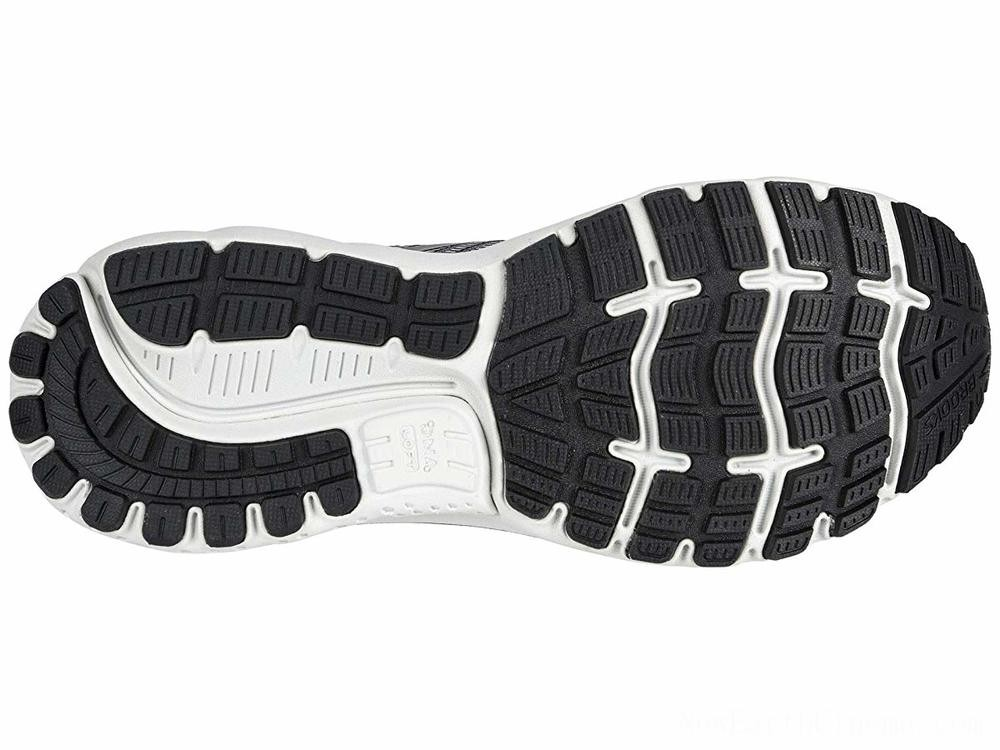 BLACK FRIDAY SALE Brooks Ghost 12 Black/Pearl/Oyster