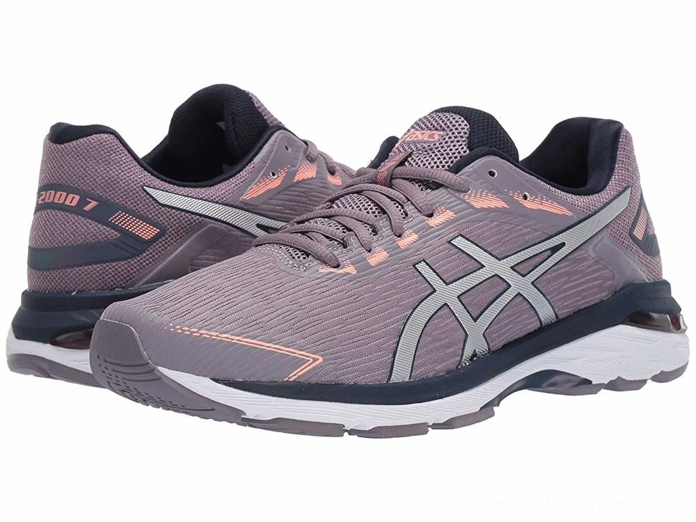 BLACK FRIDAY SALE ASICS GT-2000® 7 Lavender Grey/Silver