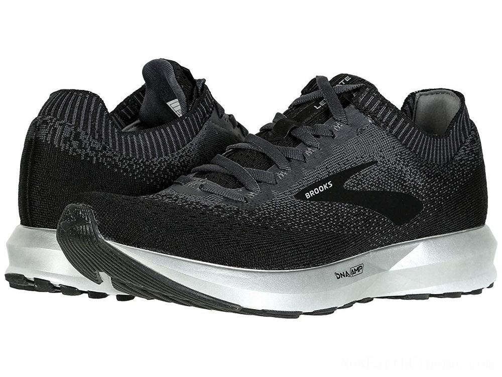 SALE Brooks Levitate 2 Black/Black/Ebony