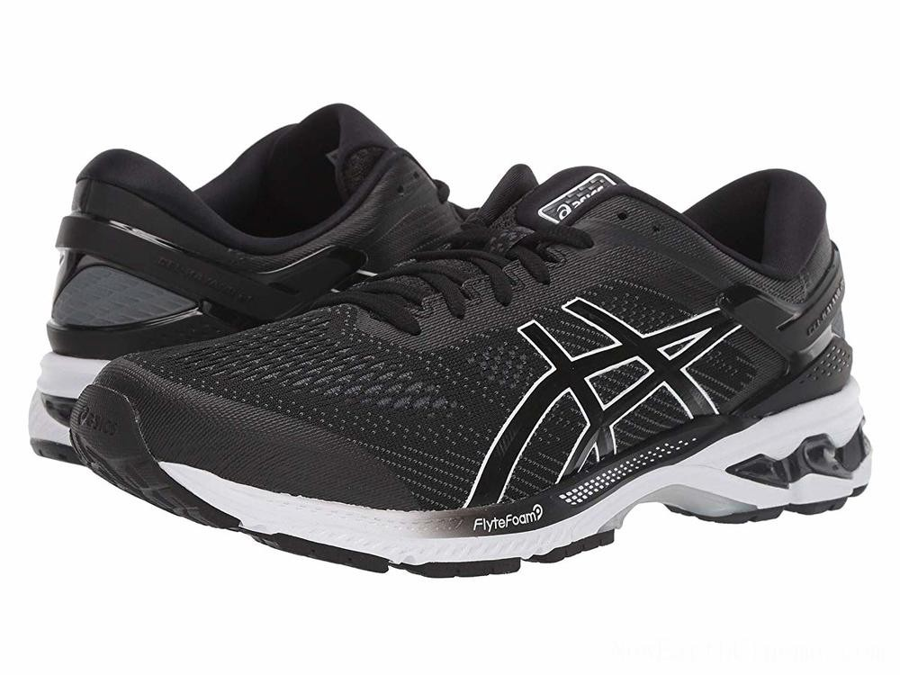 Sales - ASICS GEL-Kayano® 26 Black/White
