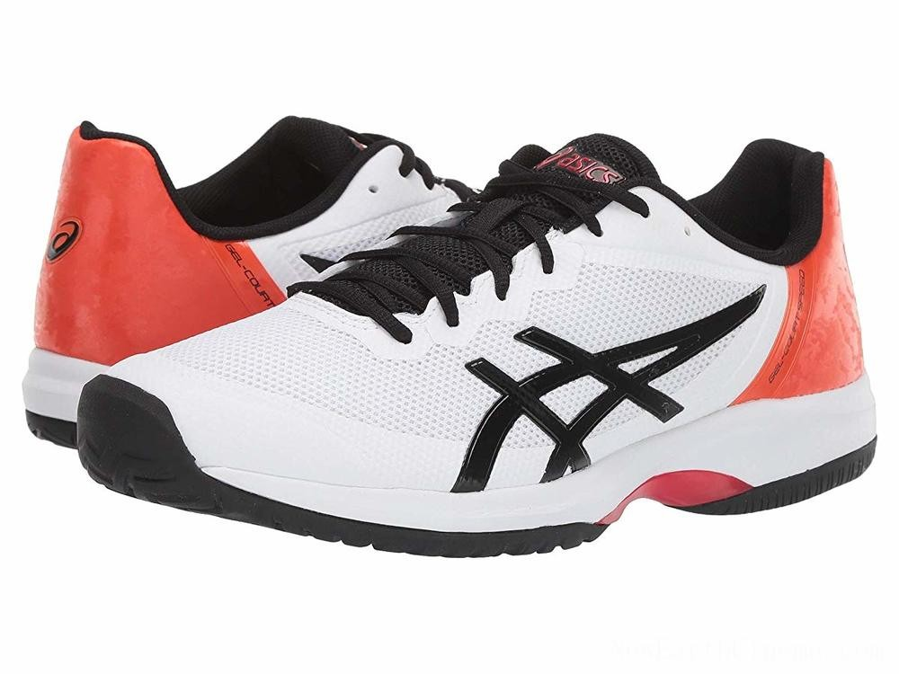 Sales - ASICS Gel-Court Speed White/Black