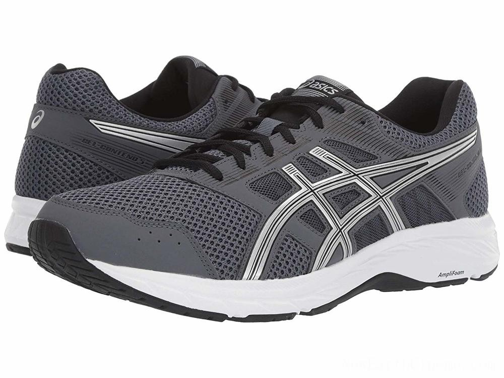 Sales - ASICS GEL-Contend® 5 Carrier Grey/Silver