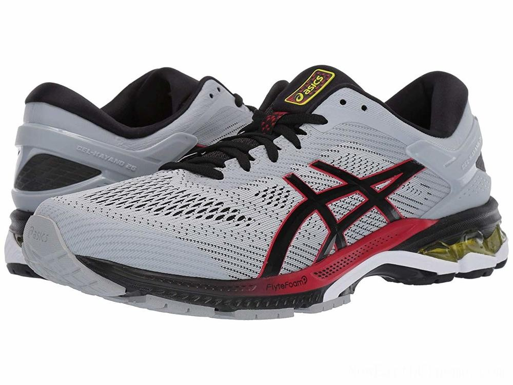 BLACK FRIDAY SALE ASICS GEL-Kayano® 26 Grey/Black