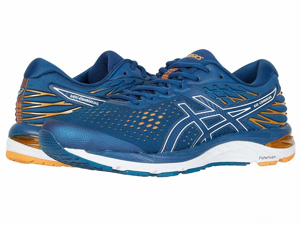 Sales - ASICS GEL-Cumulus® 21 Mako Blue/White