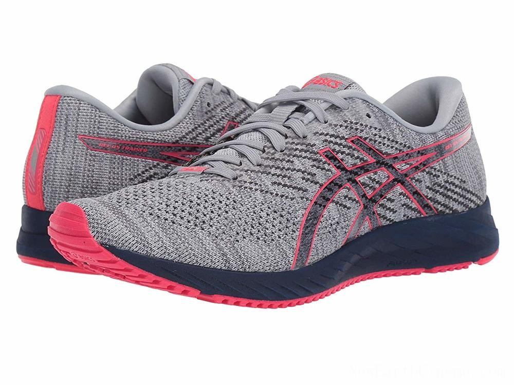 SALE ASICS GEL-DS® Trainer 24 Piedmont Grey/Peacoat