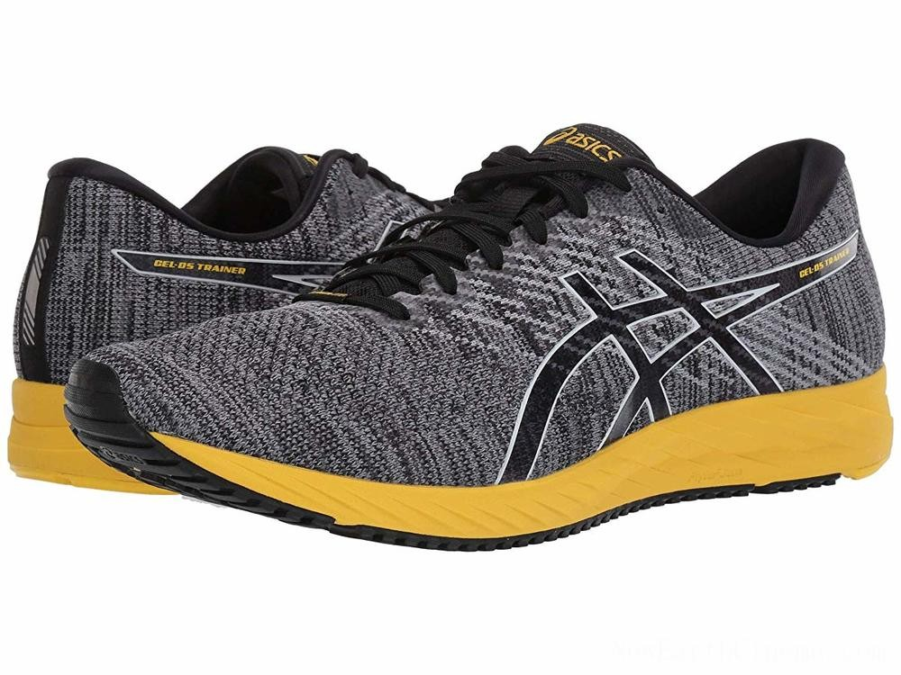 Sales - ASICS GEL-DS® Trainer 24 Black/Tai-Chi