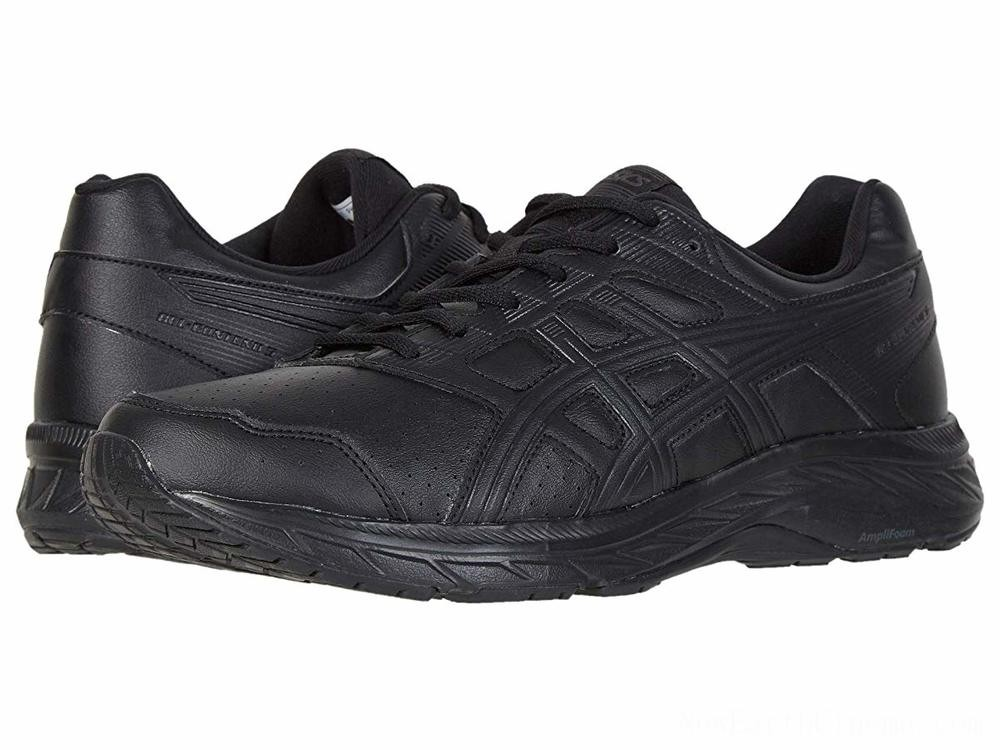 Sales - ASICS GEL-Contend® 5 Walker Black/Black