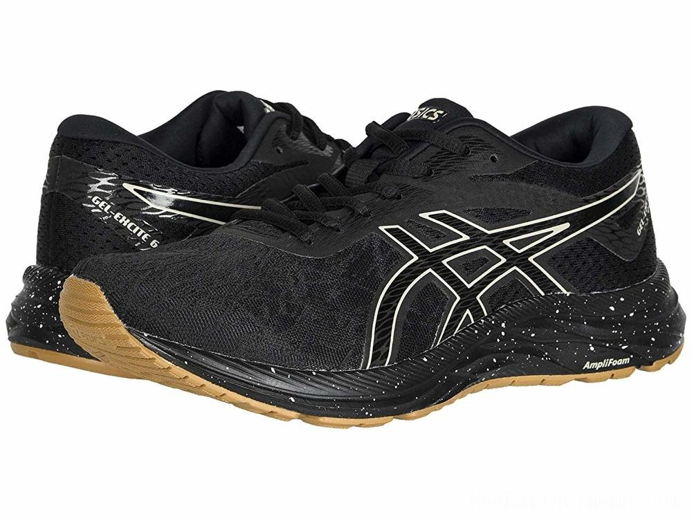 Sales - ASICS GEL-Excite® 6 Black/Putty