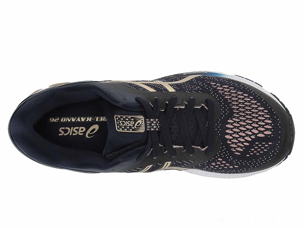 BLACK FRIDAY SALE ASICS GEL-Kayano® 26 Midnight/Almond