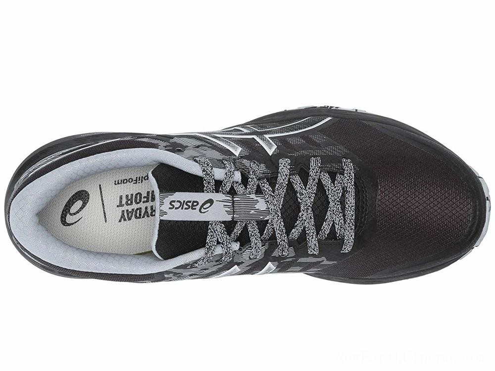 Sales - ASICS GEL-Scram® 5 Black/White