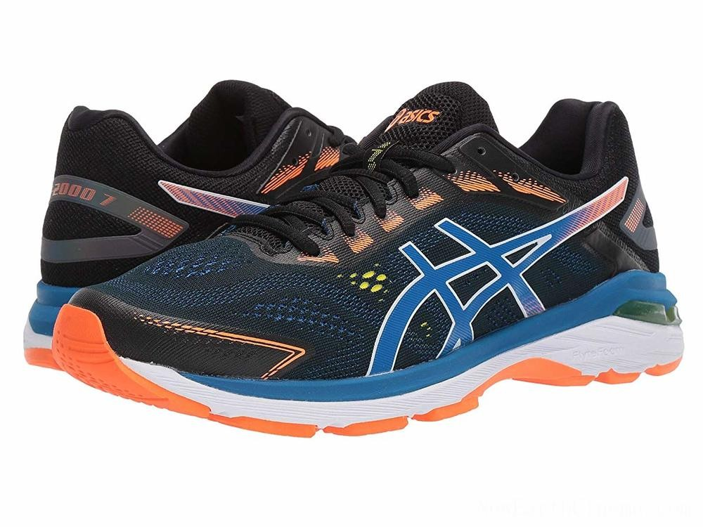 SALE ASICS GT-2000® 7 Black/Lake Drive