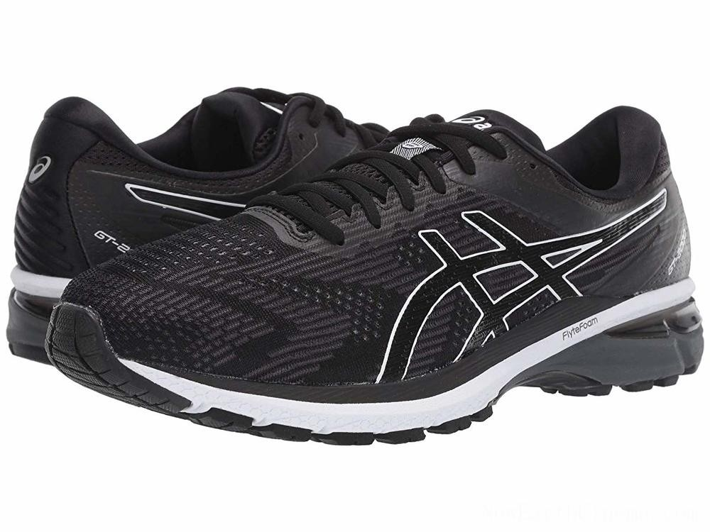 Sales - ASICS GT-2000 8 Black/White