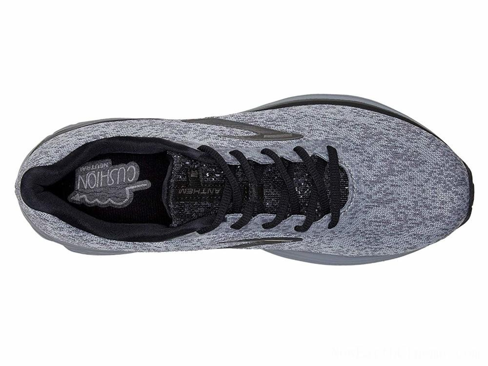 SALE Brooks Anthem 2 Grey/Black/Grey