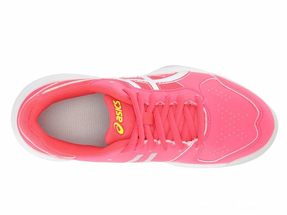 Sales - ASICS Kids Gel-Game 7 (Little Kid/Big Kid) Laser Pink/White